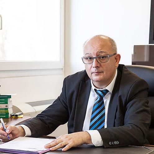 Notre cabinet d'expertise-comptable : Dominique Boucard